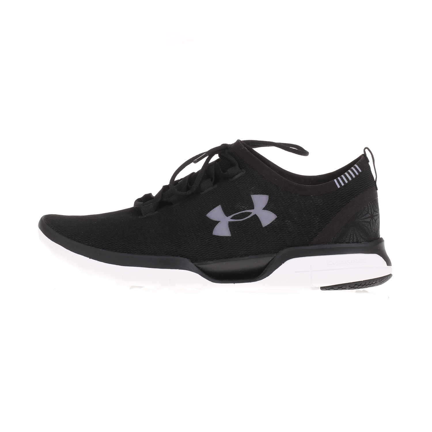 UNDER ARMOUR – Ανδρικά running παπούτσια Charged CoolSwitch UNDER ARMOUR μαύρα