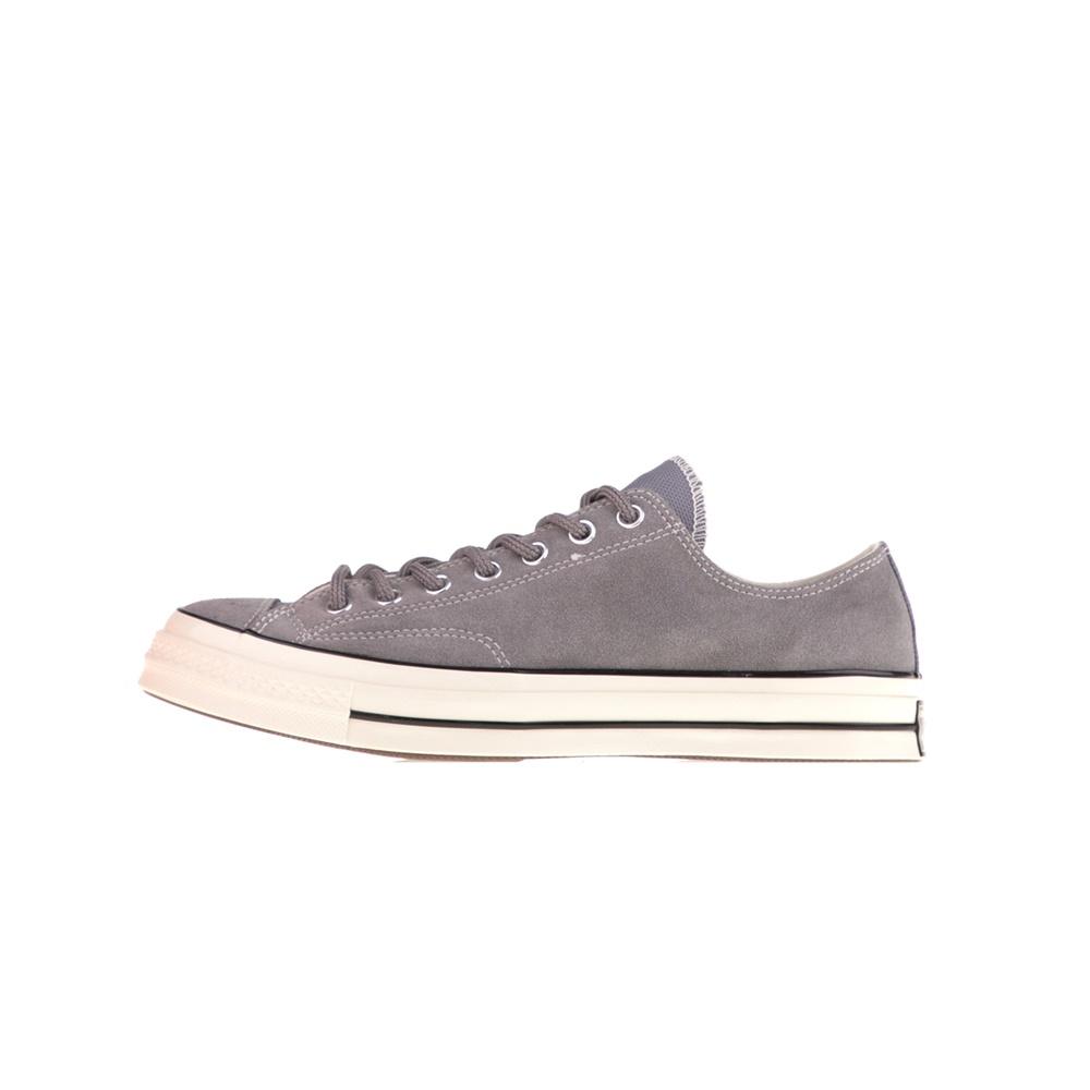 CONVERSE – Unisex sneakers CONVERSE CHUCK 70 γκρι