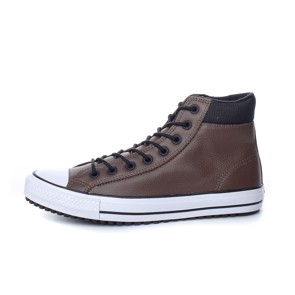CONVERSE – Ανδρικά μποτάκια CHUCK TAYLOR ALL STAR PC καφέ