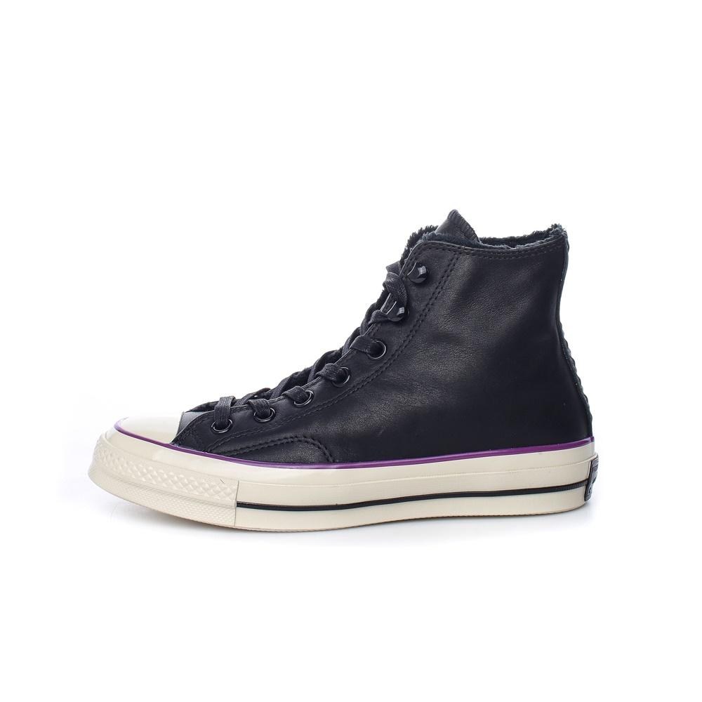 CONVERSE – Unisex sneakers CONVERSE CHUCK 70 μωβ