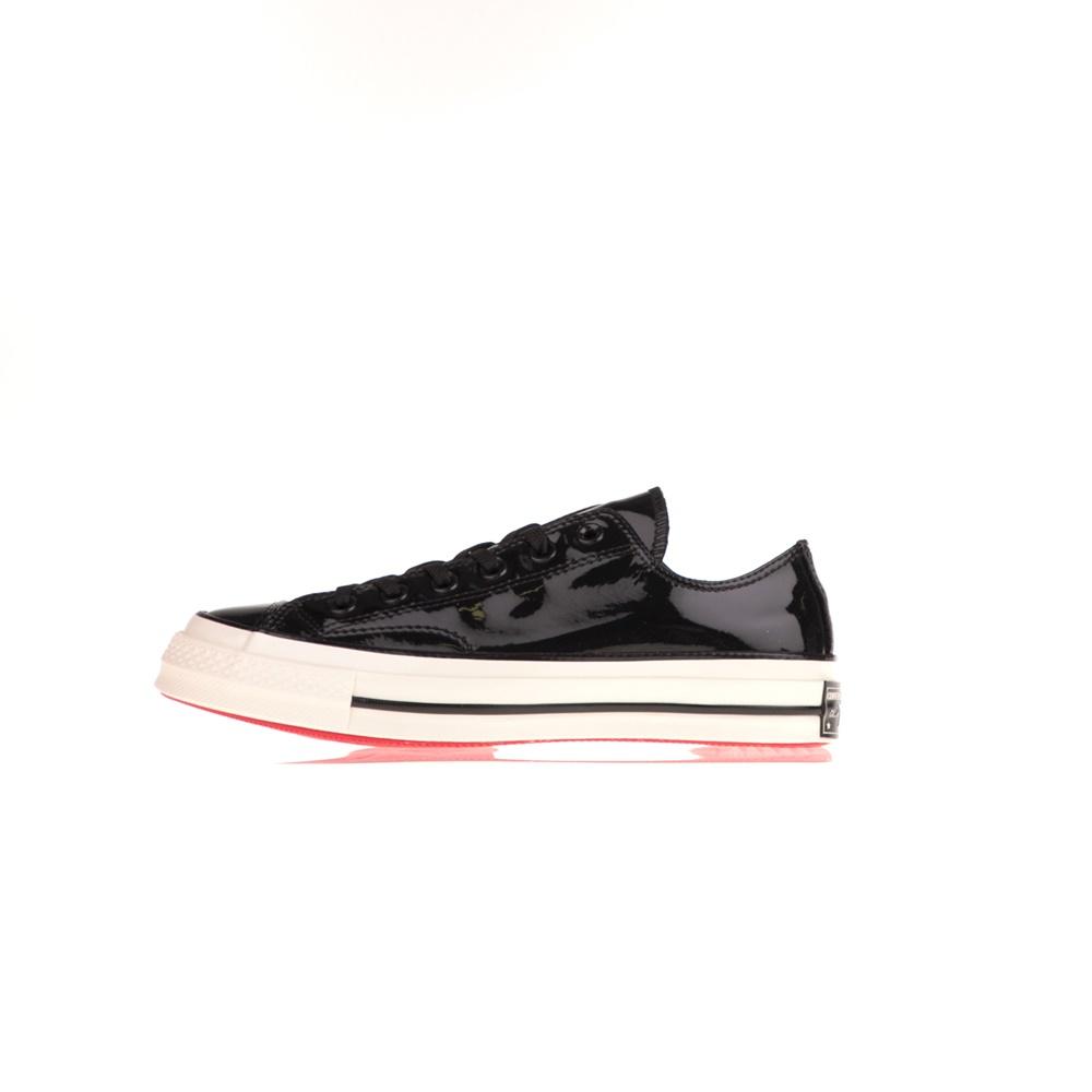 CONVERSE – Unisex sneakers CONVERSE CHUCK 70 μαύρα
