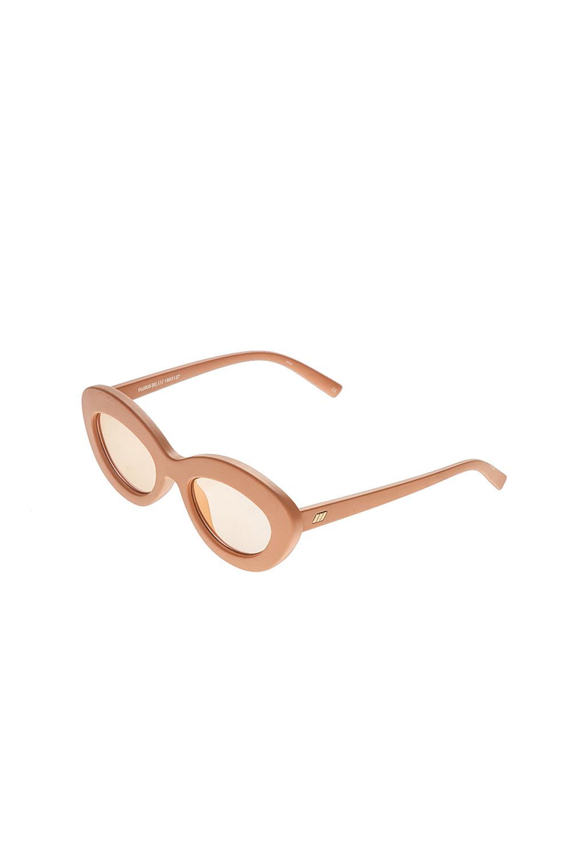 LE SPECS - Γυναικεία κοκκάλινα γυαλιά ηλίου LE SPECS FLUXUS ...