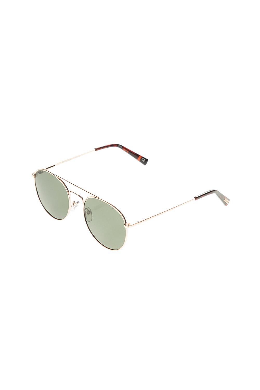 LE SPECS - Unisex γυαλιά ηλίου LE SPECS REVOLUTION χρυσά
