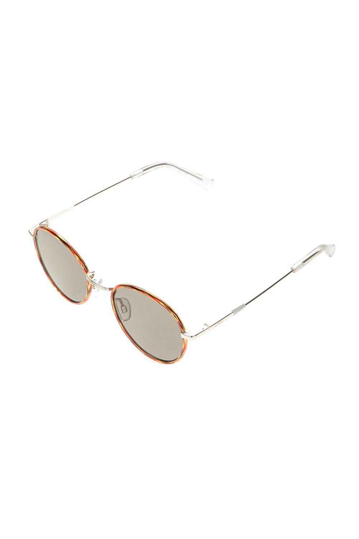 LE SPECS - Unisex μεταλλικά γυαλιά ηλίου LE SPECS ZEPHYR DEU...