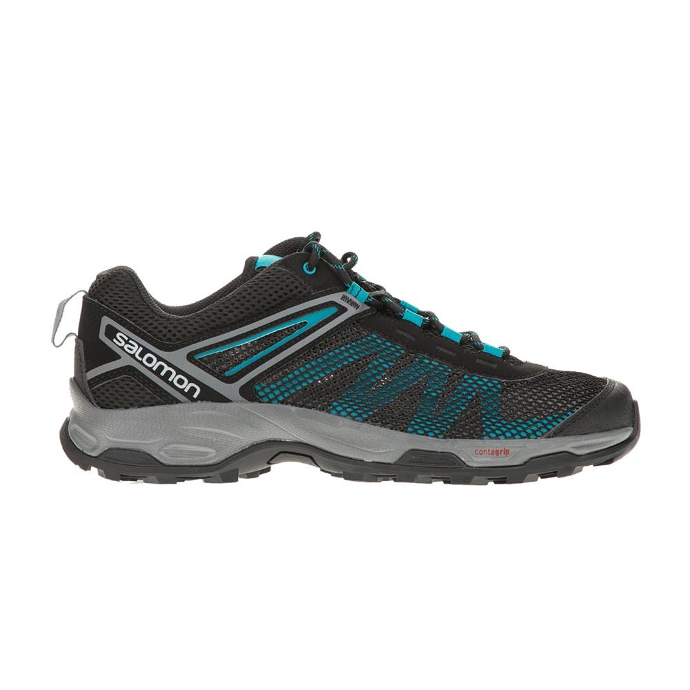 SALOMON – Ανδρικά αθλητικά παπούτσια SANDELS & WATERSHOES SALOMON μαύρα