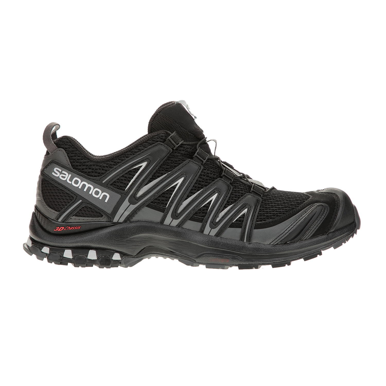 SALOMON – Ανδρικά αθλητικά παπούτσια TRAIL RUNNING XA PRO 3D μαύρα