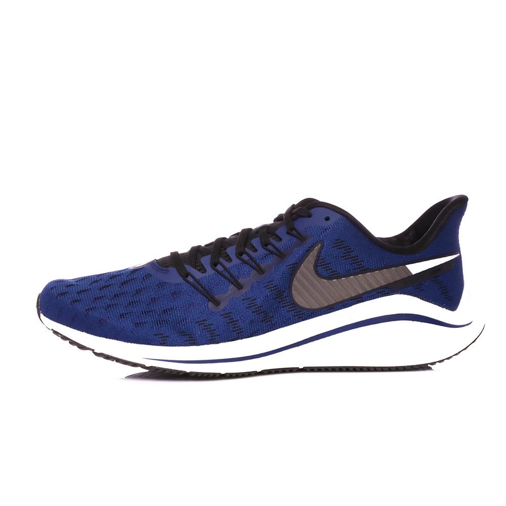 NIKE – Ανδρικά παπούτσια running NIKE AIR ZOOM VOMERO 14 μπλε γκρι