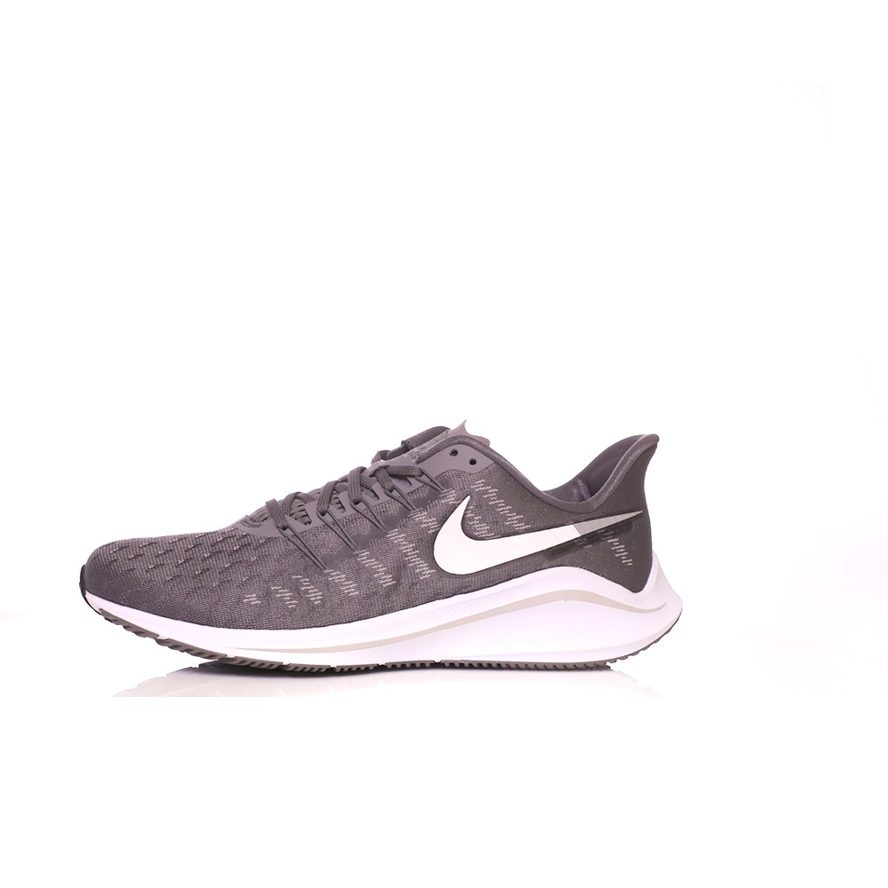 NIKE – Ανδρικά παπούτσια για τρέξιμο Nike Air Zoom Vomero 14 γκρι-καφέ