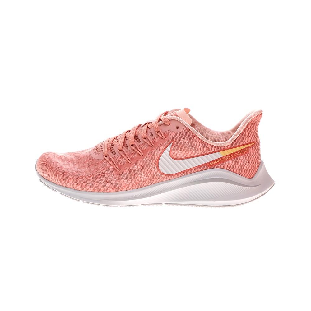 NIKE – Γυναικεία παπούτσια running NIKE AIR ZOOM VOMERO 14 ροζ