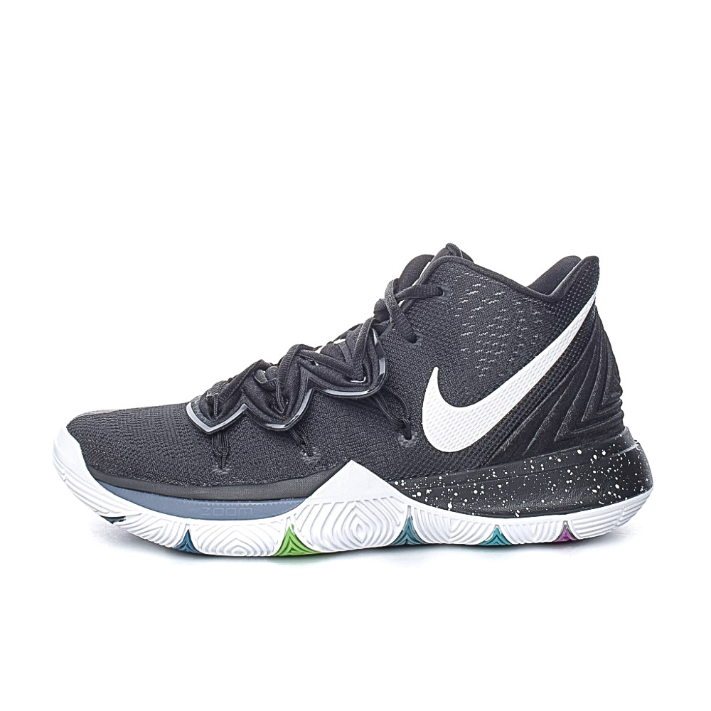 NIKE – Ανδρικά παπούτσια NIKE KYRIE 5 μαύρα