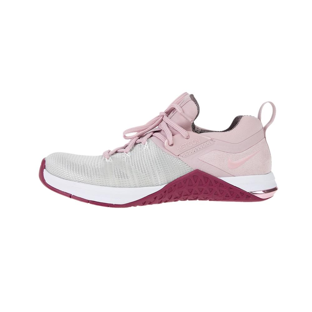 NIKE – Γυναικεία παπούτσια NIKE METCON FLYKNIT 3 ροζ