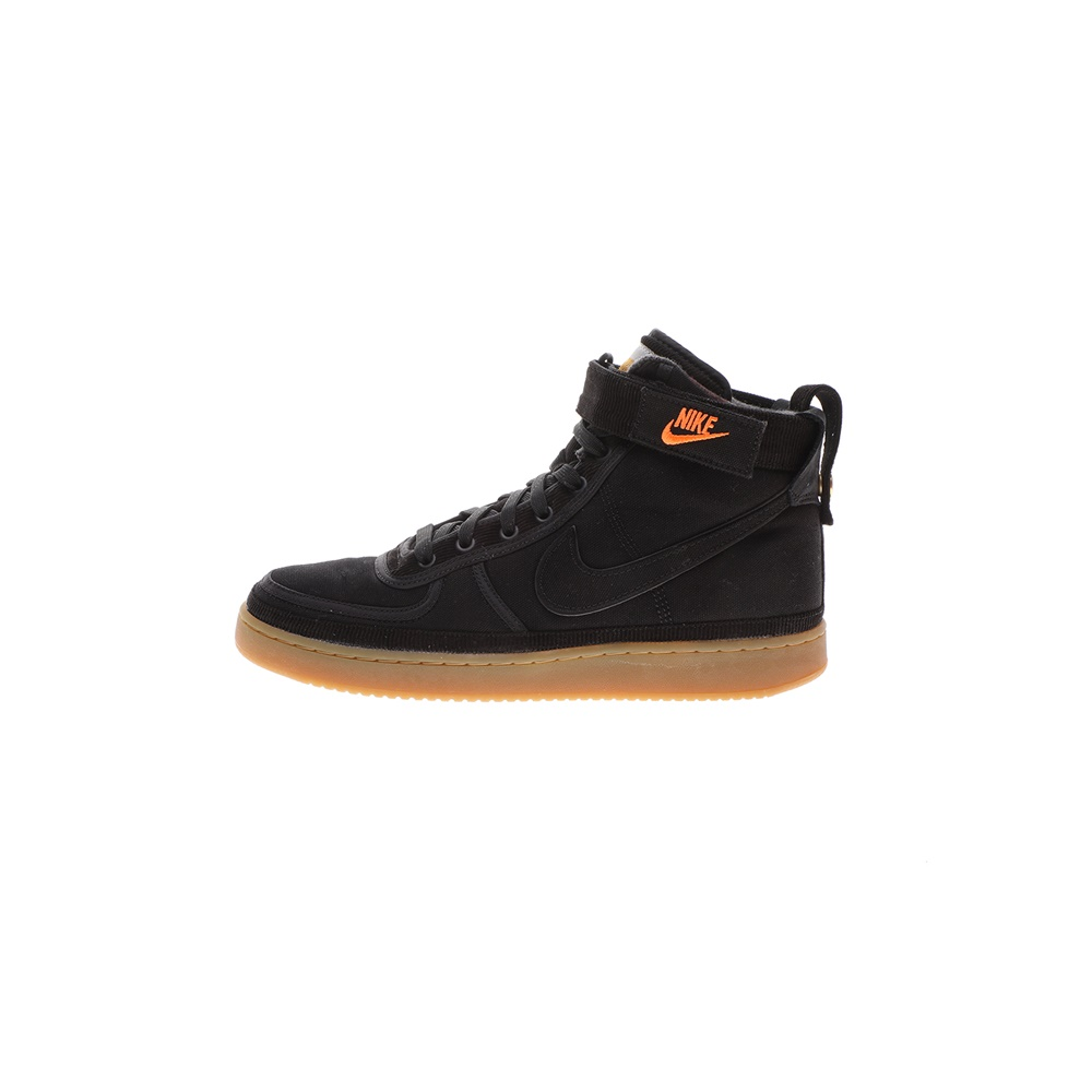 NIKE – Ανδρικά παπούτσια basketball NIKE VANDAL HIGH SUPREME PRM WIP μαύρα