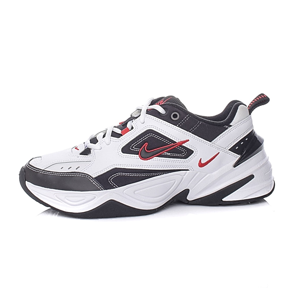 NIKE – Ανδρικά παπούτσια NIKE M2K TEKNO λευκά