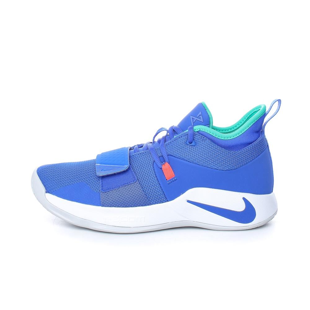 NIKE – Ανδρικά παπούτσια μπάσκετ NIKE PG 2.5 μπλε