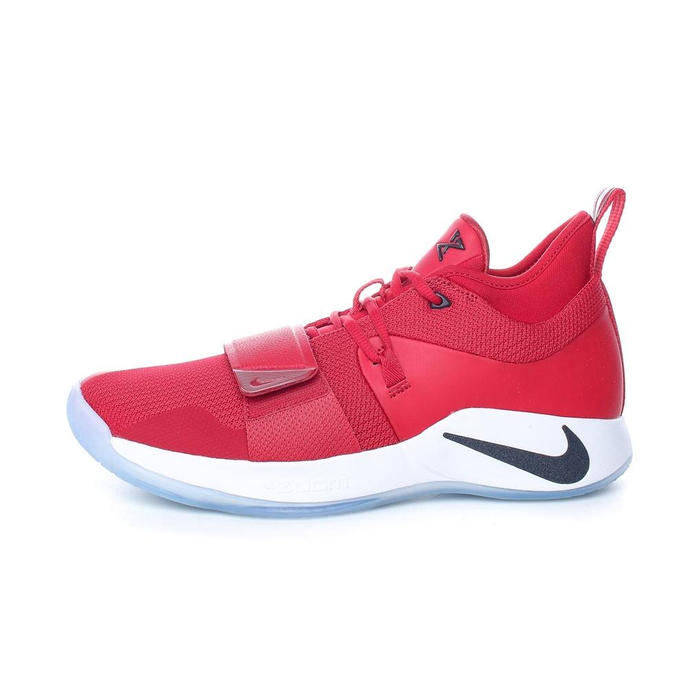 NIKE – Ανδρικά παπούτσια μπάσκετ NIKE PG 2.5 κόκκινα