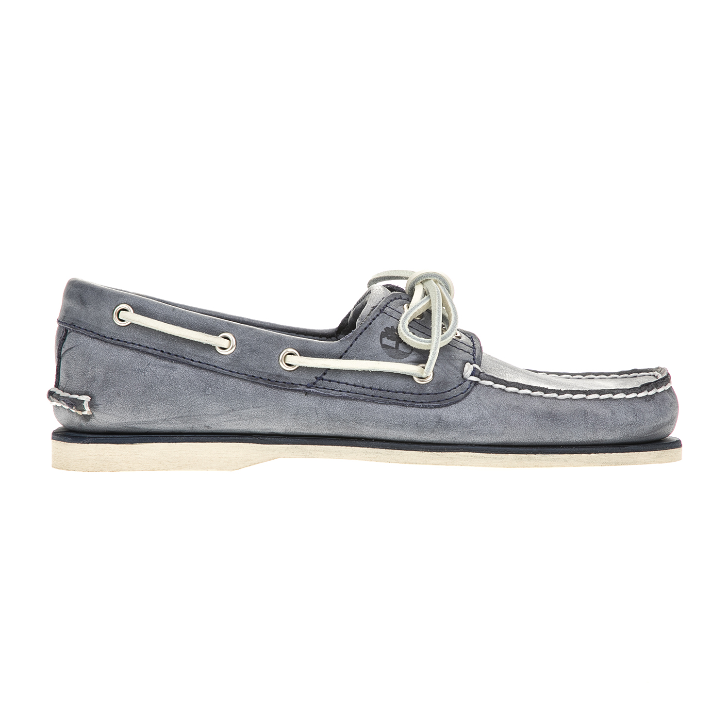 TIMBERLAND - Ανδρικά boat shoes TIMBERLAND CLASSIC BOAT μπλε ανδρικά παπούτσια boat shoes