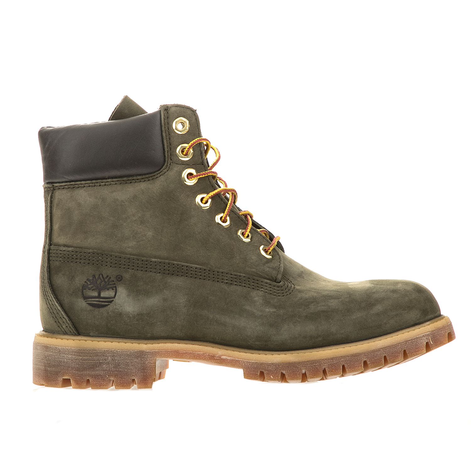 6a95524571ca TIMBERLAND - Ανδρικά μποτάκια TIMBERLAND 6'' PREM. χακί