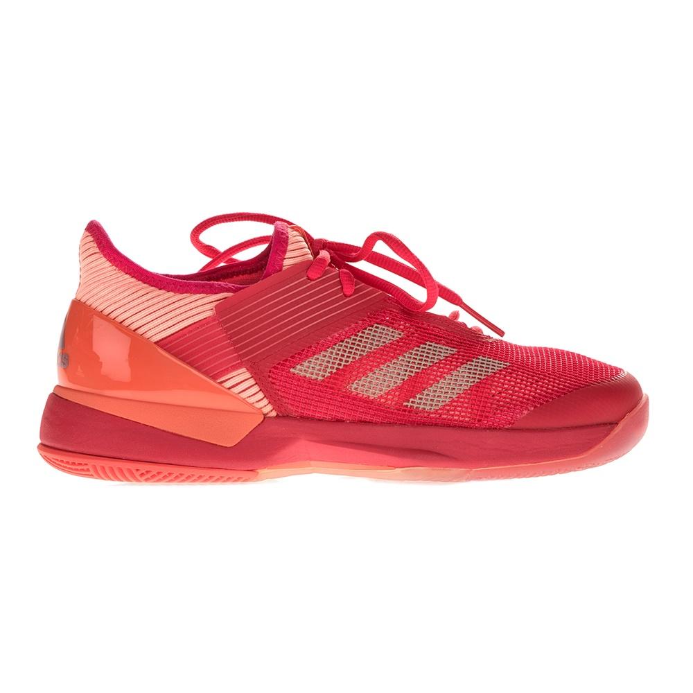 adidas - Γυναικεία παπούτσια τένις adidas adizero ubersonic 3 κόκκινα γυναικεία παπούτσια αθλητικά tennis