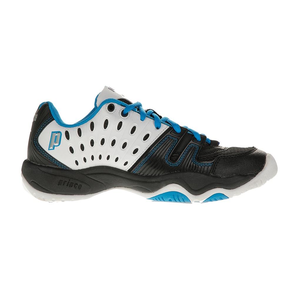 PRINCE – Παιδικά παπούτσια τένις PRINCE T22 JR λευκά-μπλε