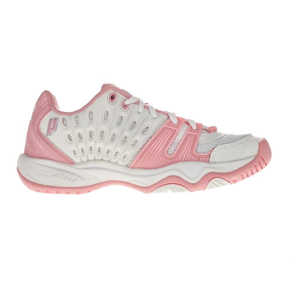 PRINCE – Κοριτσίστικα παπούτσια τένις PRINCE T22 JR λευκά