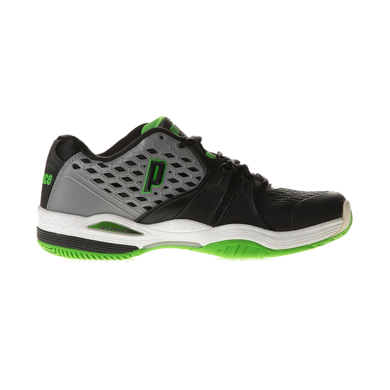 PRINCE – Ανδρικά παπούτσια τένις PRINCE WARRIOR μαύρα