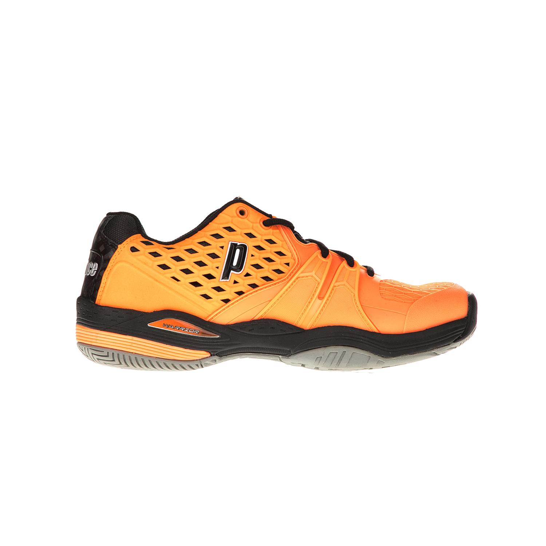 PRINCE – Ανδρικά παπούτσια τένις PRINCE WARRIOR πορτοκαλί