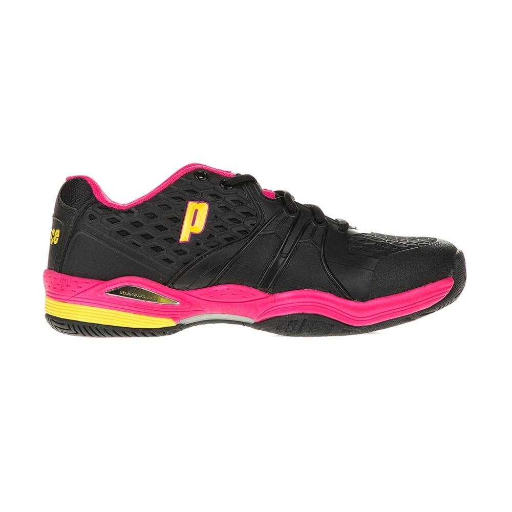 PRINCE – Γυναικεία παπούτσια τένις WARRIOR μαύρα