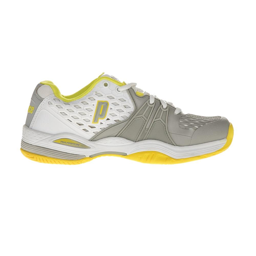 PRINCE - Γυναικεία παπούτσια τένις PRINCE WARRIOR γκρι γυναικεία παπούτσια αθλητικά tennis