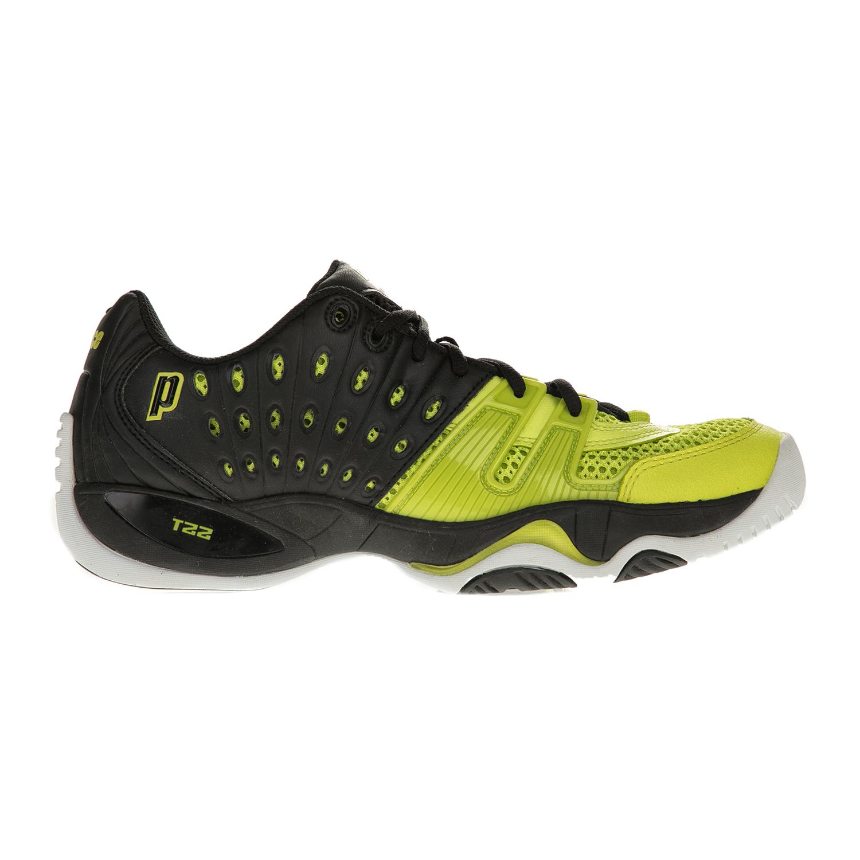PRINCE – Ανδρικά παπούτσια τέννις PRINCE T22 M BK/EG