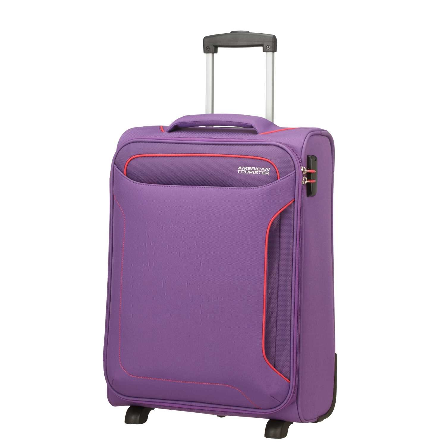 AMERICAN TOURISTER - Βαλίτσα καμπίνας HOLIDAY HEAT UPRIGHT 55 20 ... c376a36fc27