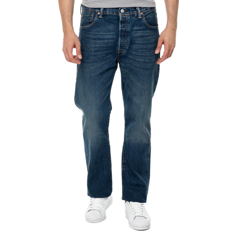 2bf09c3b3fa LEVI'S - Ανδρικό τζιν παντελόνι 501 Levi's ORIGINAL FIT CASSIUS μπλε