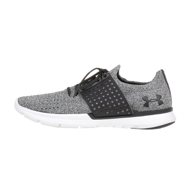UNDER ARMOUR – Ανδρικά παπούτσια για τρέξιμο UA SPEEDFORM SLINGRIDE 2 γκρι