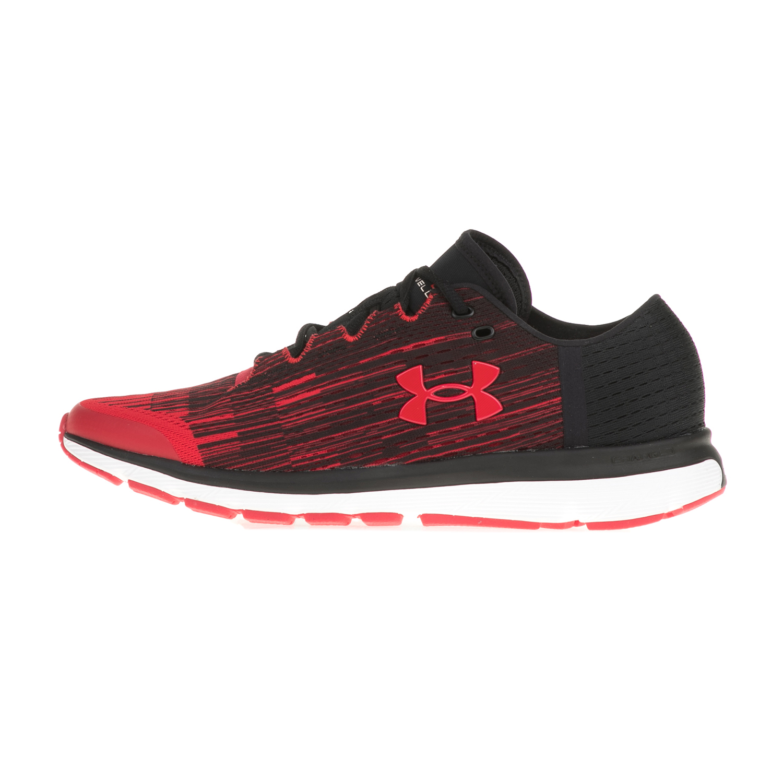 UNDER ARMOUR – Ανδρικά παπούτσια UA SPEEDFORM VELOCITI GR κόκκινα-μαύρα
