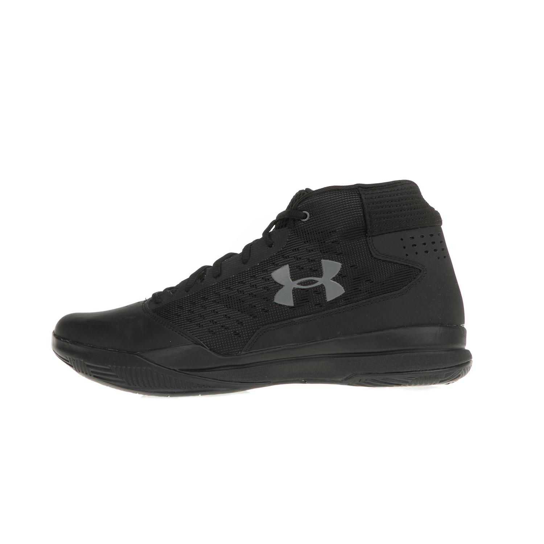 UNDER ARMOUR – Ανδρικά παπούτσια μπάσκετ UA JET 2017 μαύρα