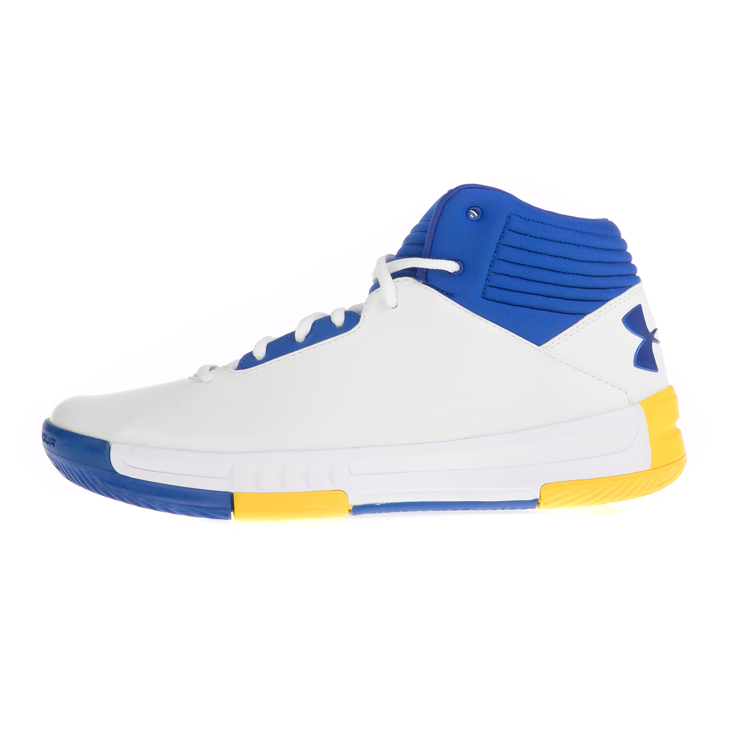 b43521d25cc -31% Factory Outlet UNDER ARMOUR – Ανδρικά παπούτσια UA LOCKDOWN 2 λευκά