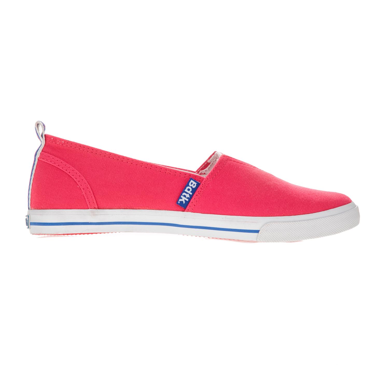BODYTALK - Unisex παπούτσια slip on BODYTALK κόκκινα ανδρικά παπούτσια sneakers
