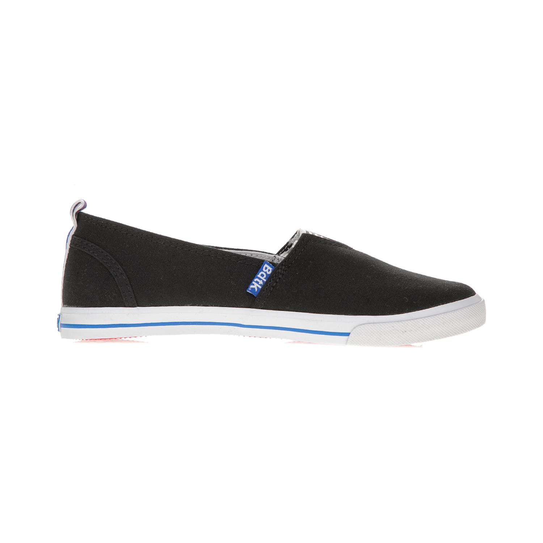 BODYTALK - Unisex παπούτσια slip on BODYTALK μαύρα ανδρικά παπούτσια sneakers