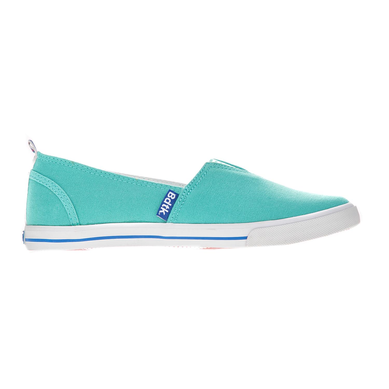 BODYTALK - Unisex παπούτσια slip on BODYTALK πράσινα ανδρικά παπούτσια sneakers
