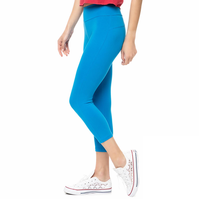 d9dabe8dfc1 BODYTALK - Γυναικείο κολάν BODYTALK 3/4 μπλε, Γυναικεία αθλητικά κολάν,  ΓΥΝΑΙΚΑ | ΡΟΥΧΑ | ΚΟΛΑΝ