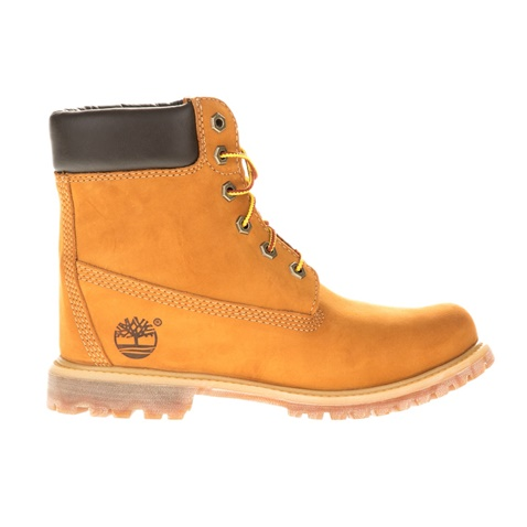 32a0323b42 Γυναικεία μποτάκια TIMBERLAND 6 IN PREMIUM BOOT κίτρινα (1679509.0-00k4)