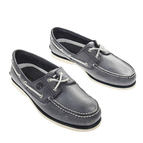 1de824a9604 TIMBERLAND. Ανδρικά boat shoes TIMBERLAND CLASSIC BOAT μπλε