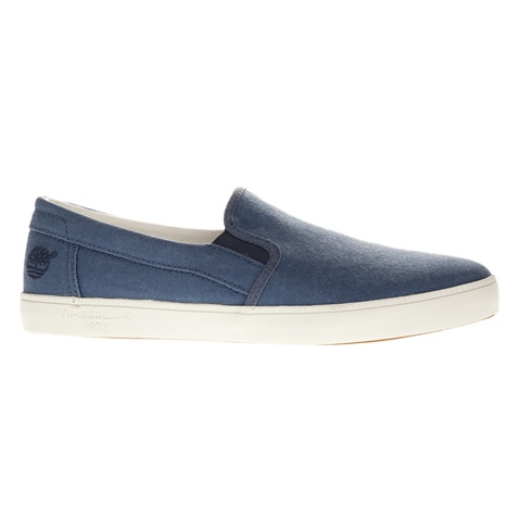 22dae032737 Ανδρικά slip on παπούτσια TIMBERLAND A16EP μπλε (1679516) | Factory Outlet