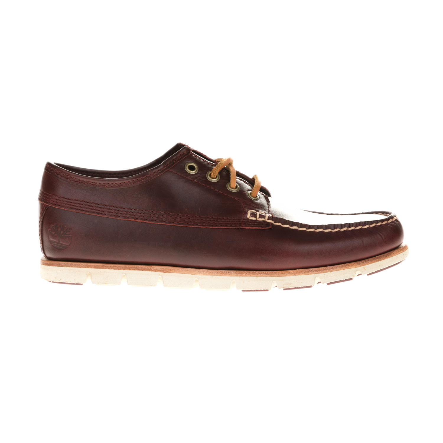 TIMBERLAND - Ανδρικά boat shoes TIMBERLAND A1BHB καφέ ανδρικά παπούτσια boat shoes