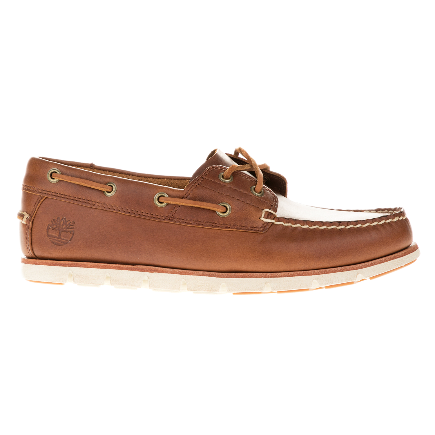 dd55c819790 Loafers, Παπούτσια TIMBERLAND. Ανδρικά δερμάτινα boat shoes σε μπλε  απόχρωση με αντιολισθική σόλα. Διαθέτουν ιδιαίτερα αναπαυτικό πάτο και σόλα.
