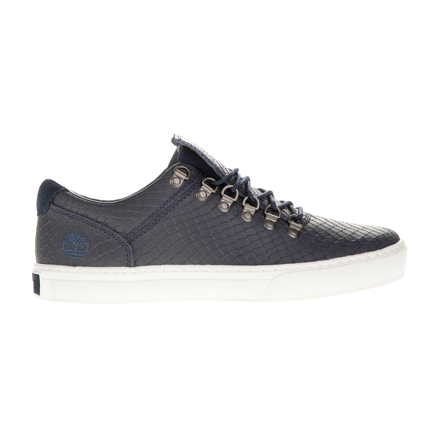 TIMBERLAND – Ανδρικά sneakers TIMBERLAND A1GR8 ADVENTURE CUPSOLE μπλε