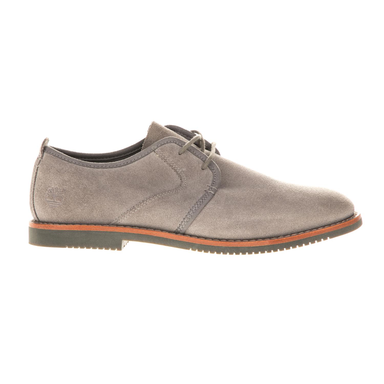 TIMBERLAND – Ανδρικά παπούτσια TIMBERLAND A1GYF γκρι