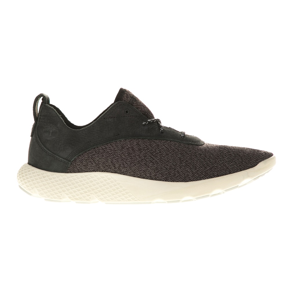 TIMBERLAND – Ανδρικά sneakers TIMBERLAND A1KBY μαύρα-γκρι