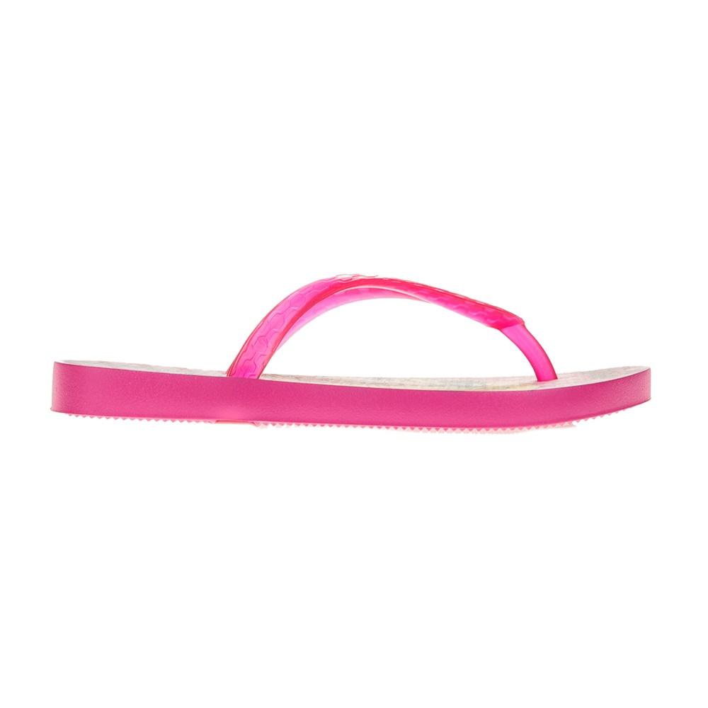 64f34f36d24 IPANEMA - Κοριτσίστικες σαγιονάρες IPANEMA ροζ με Print • Παπούτσια ...