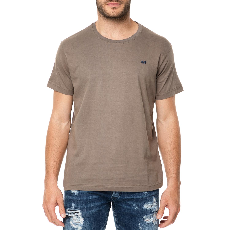 af3081b74171 GREENWOOD - Ανδρική κοντομάνικη μπλούζα…