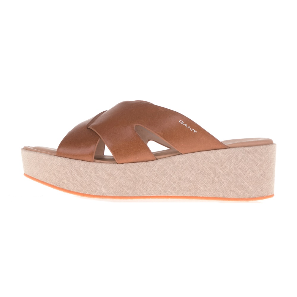 GANT – Γυναικεία παπούτσια Judith GANT καφέ
